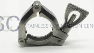 Tri clamp/Heavy Duty Clamp