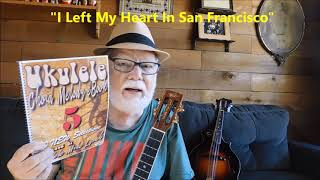 What's NEW for 2018 from Ukulele Mike Lynch ??