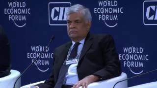 India 2016 - Opening Plenary: India's Inflection Point