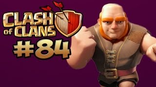CLASH OF CLANS #84 - NEUER CLANKRIEG ★ Let's Play Clash of Clans