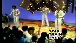 The O'Jays Live   Stairway to Heaven 1976