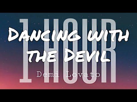 Demi Lovato - Dancing With The Devil (1 Hour) (Lyrics) - MusicLyrics