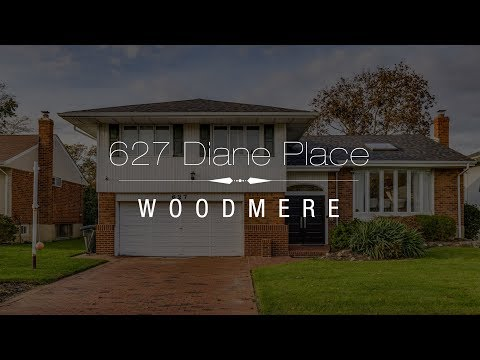 627 Diane Place  |  North Woodmere, NY  |  Virtual Tour