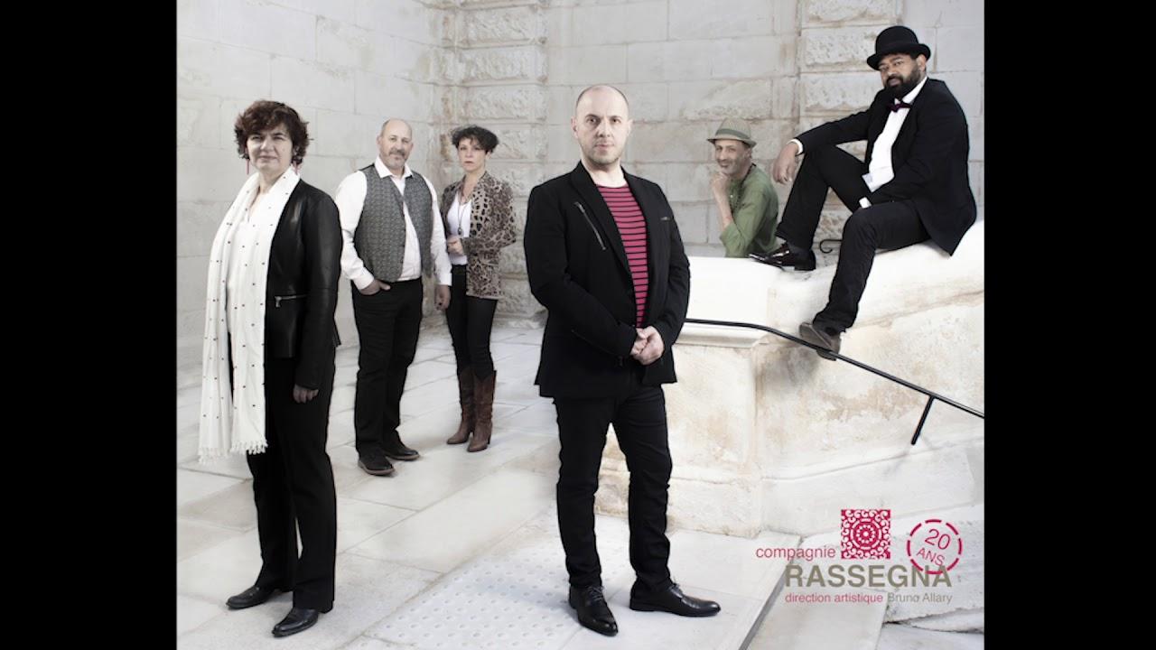 Compagnie Rassegna - Qué te parece ? - 2020
