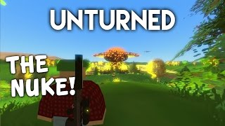 Unturned | The Nuke! (A Roleplay Movie)
