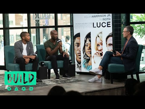 "Kelvin Harrison Jr. & Julius Onah Discuss Their Film, ""Luce"""