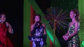 Ang Makulit na Sagot ni Elsa Droga - Miss Gay Pangkalawakan Subic Fiesta 2018