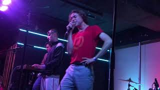 Sports Team Live NYC Debut Show.mp3