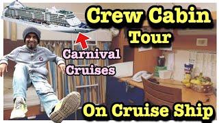 Cabin in carnival freedom