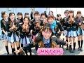"【HD 60fps】 HKT48 ""TOKYO IDOL FESTIVAL 2015"" ライブ終了後レポート"