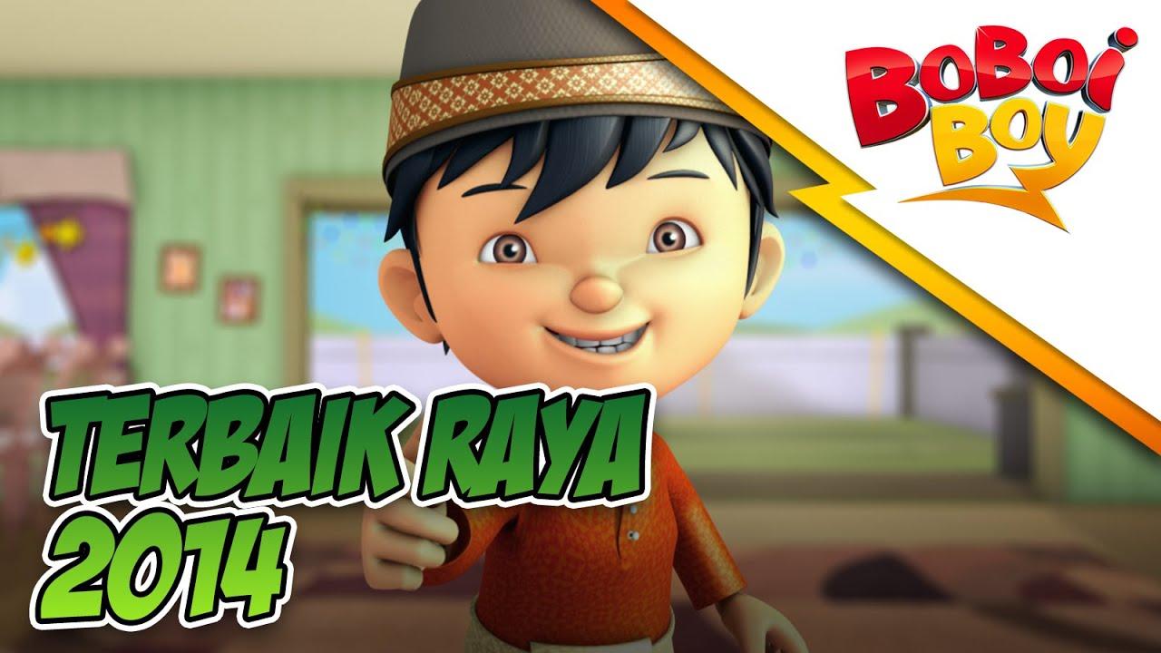 Raya Bersama Boboiboy Youtube – Cuitan Dokter