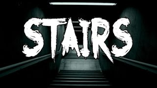 STAIRS PC Gameplay | Indie Psychological Horror Game 2015