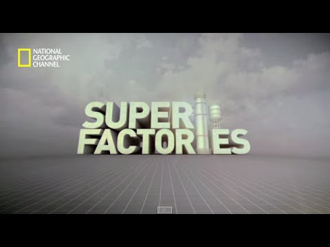 Super Factories-Tetra Pak