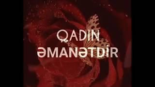 WhatsApp üçün status videosu-BAŞ ROLDA QADIN