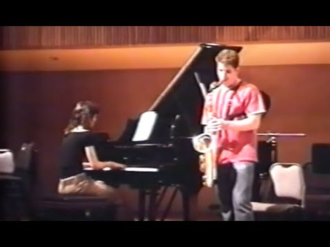 Hila Kulik And Lior Fiterstein Duo - I'm Old Fashioned