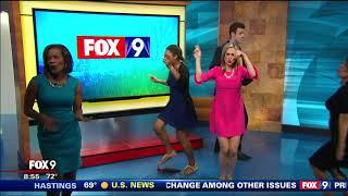 Alix Kendall Dance 2017