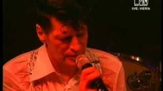 "Herman Brood & his Wild Romance:""Champagne & wine""(live Tilburg 1997)"