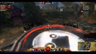 [Guild Wars2] Burn them down (Thief PvP)