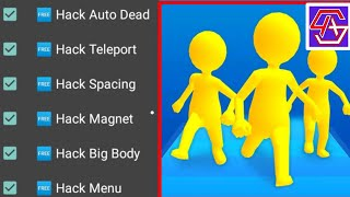CHEAT GAME JOIN CLASH 3D VERSI SCRIPT GAMEGUARDIAN screenshot 1