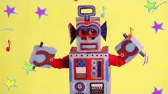 Baue dir dein eigenes Papp-Roboterkostüm