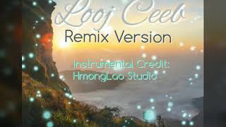 Looj Ceeb Remix Version [ Cover ]