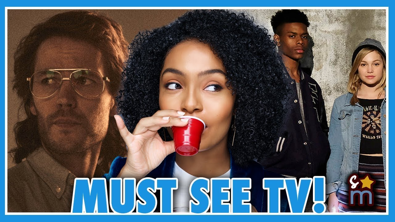 10 New TV Shows We Can't Wait For in 2018 (Most Anticipated)