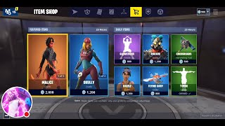FORTNITE ITEM SHOP MARCH 23 - FORTNITE NEW SKINS UPDATE (NEW FORTNITE BATTLE ROYALE DAILY ITEMS)