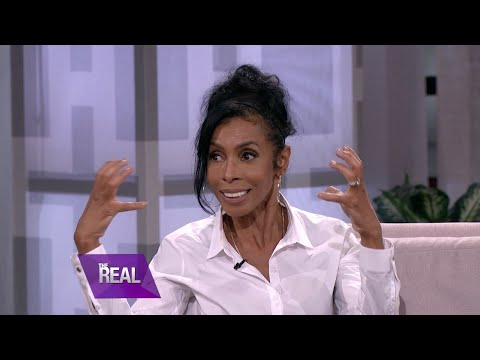 Khandi Alexander Acted a Fool in Front of Who?