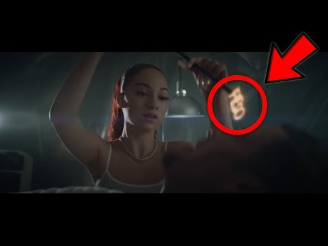 10 Things You Missed In Bhad Bhabie -