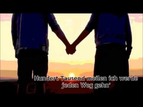 Jason Anousheh - Du Bist Ein Lied (SONGTEXT)