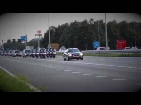 MH17 victims coming home
