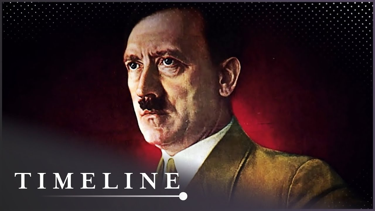 Download Hitler's Dark Methods of Manipulation | Hitler's Propaganda Machine | Timeline