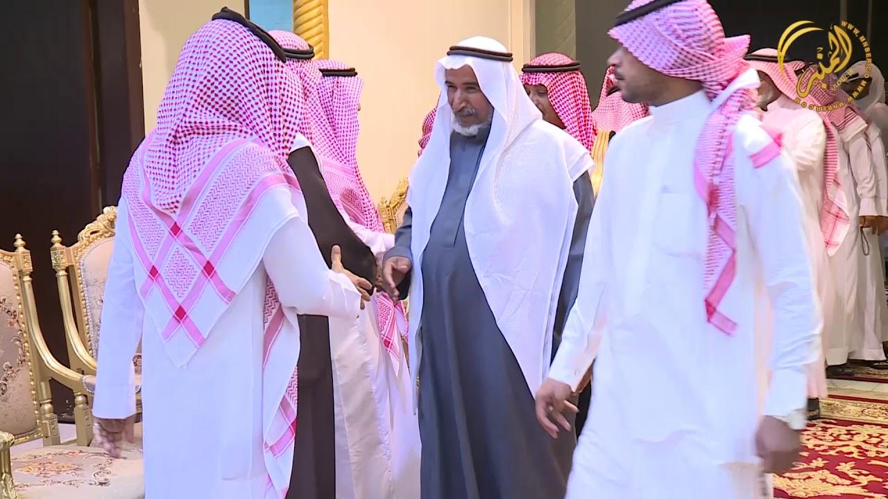 حفل آل حيلان حفل الشيخ خالد بن مسفر بن حيلان العضيله ...