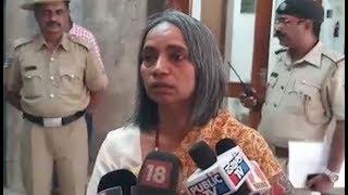 Karnataka DGP reacts to Mamata Banerjee's inconvenience during HDK's swearing-in ceremony