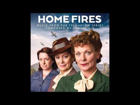 Siren - Theme from 'Home Fires' - Soundtrack