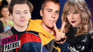 Justin Bieber OUTED For Cheating & Taylor Swift CONFIRMS! Harry Styles Going To Jail? (Rumor Patrol)