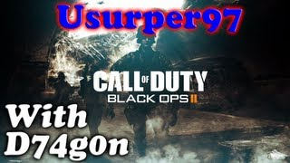 BO2 - Ep10 Usurper and D74g0n Fail (Live Com) - Usurper97