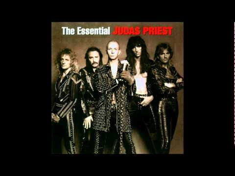 Judas Priest  Jawbreaker
