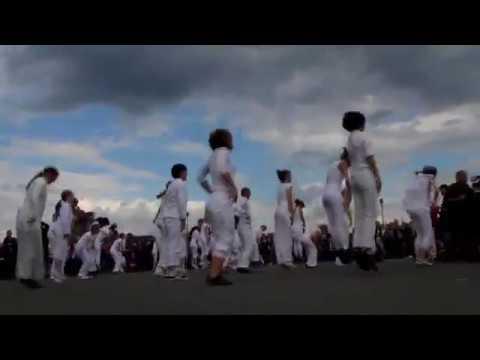 Global Water Dances - The Film