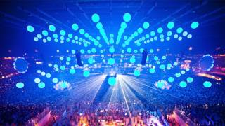 Sensation Netherlands 2011 'Innerspace' post event movie