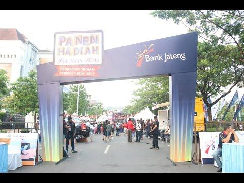 Pengundian Tab BIMA Bank Jateng Cab Utama & Cab Jakarta Periode I 2016