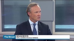Record production and dividend hike at Agnico Eagle, but 'teething pain' in Nunavut