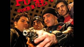 Punk Guerrilla - Lady delay