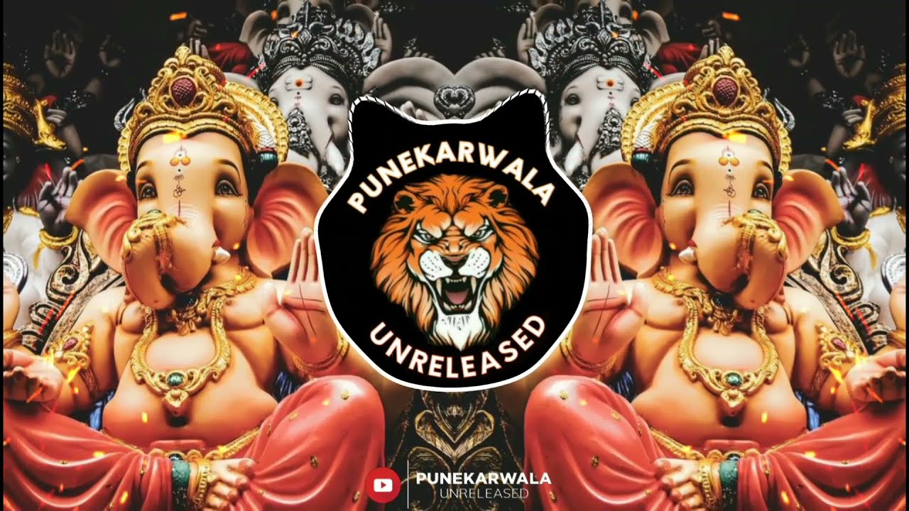 Ranjan Gavala    Remix    Dj Anj & Saurabh Digras & Gans In The Mix    Punekarwala Unreleased