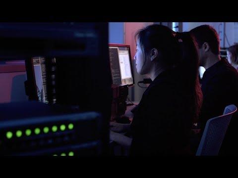 NSA Cybersecurity CAE Program 2019