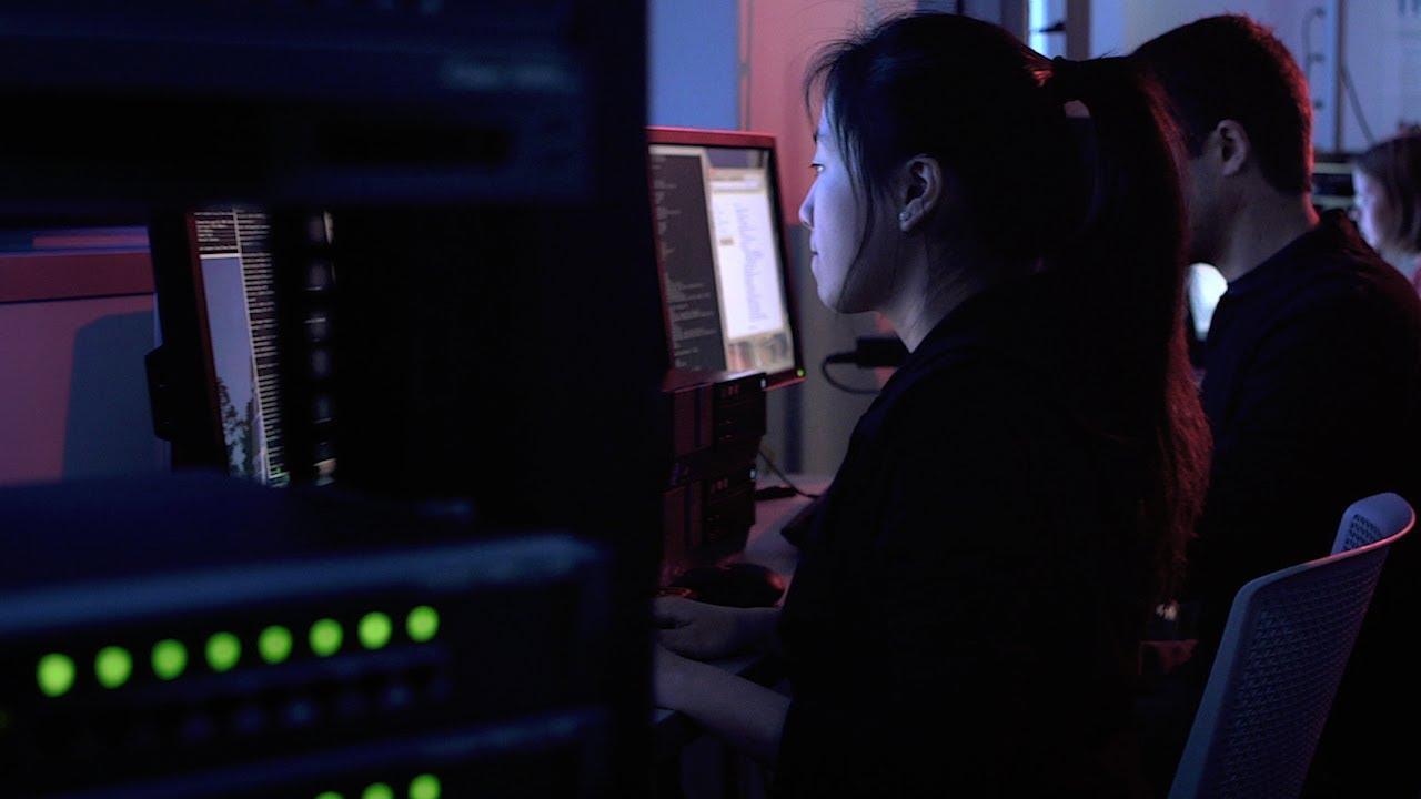 Download NSA Cybersecurity CAE Program 2019