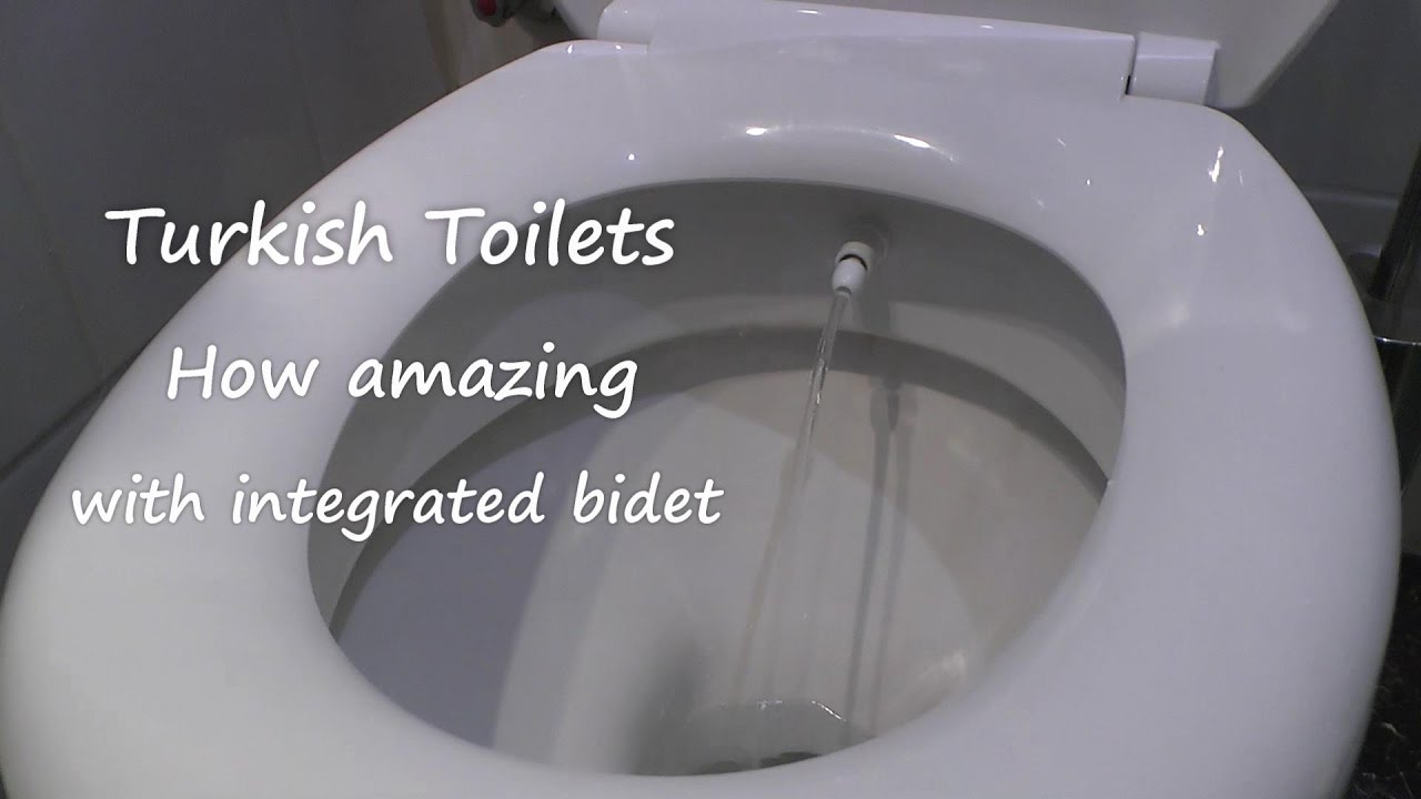 Turkish Toilets And Piping System Youtube