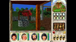 Classic Gaming - Might and Magic VI: The Mandate of Heaven