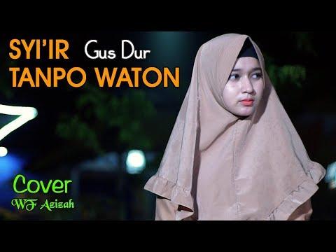 Sholawat SYI'IR TANPO WATON (Ukelele Version) ~ WF Azizah _ Cover GUS DUR