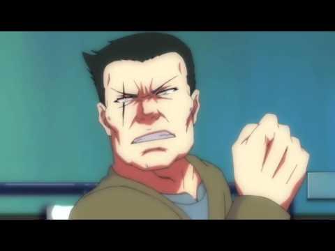 Аниме Ангел кровопролития / Satsuriku no Tenshi смотреть